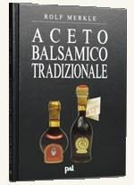 Aceto Balsamico Tradizionale Buch