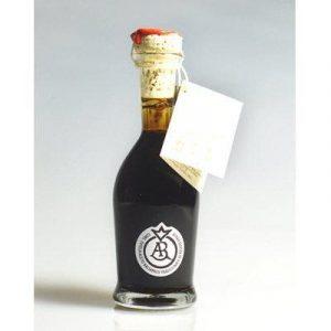 Picci - Aceto Balsamico Tradizionale di Reggio Emilia DOP 15 Silber