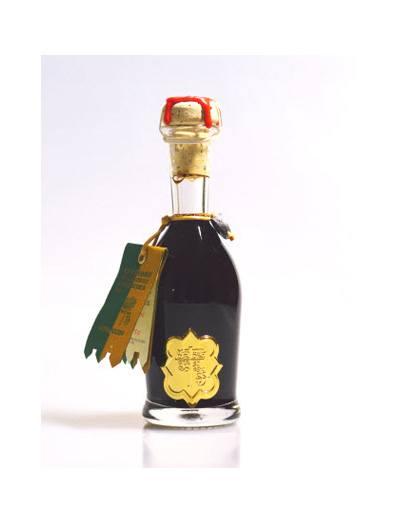 Cavalli - Aceto Balsamico Tradizionale Oro - Gold 25 Jahre
