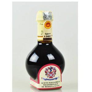 Malpighi Affinato Tradizionale - Aceto Balsamico 12 Jahre