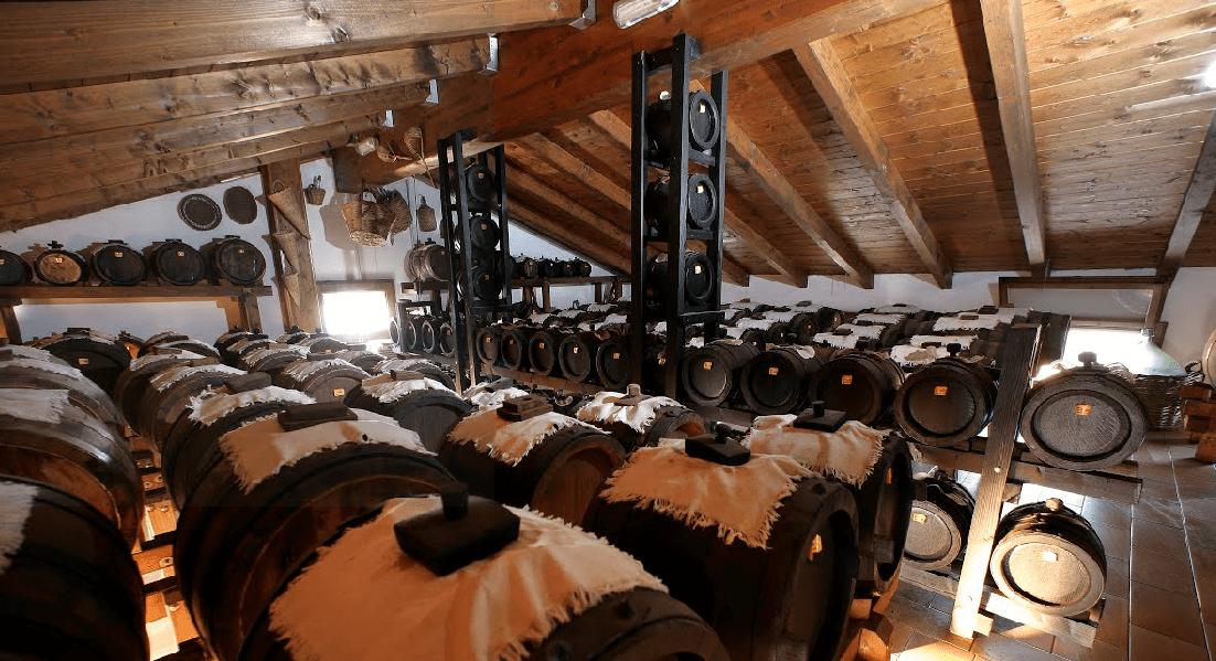 Acetaia Picci - Aceto Balsamico Tradizionale di Reggio Emilia
