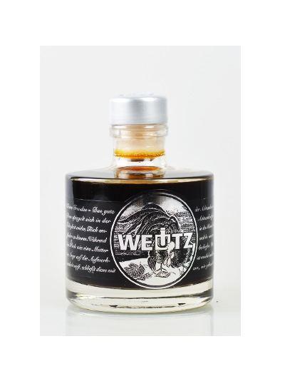 Whisky Balsamico aus Whiskymalz-Maische 3 Jahre gereift Eiche