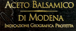 Aceto Balsamico di Modena I.G.P - Unterschiede