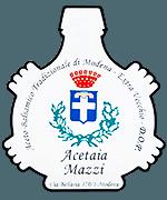 Logo Acetaia Mazzi Modena - extra alter Balsamico - uralter Balsamico