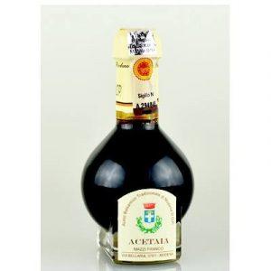 Aceto Balsamico Tradizionale Mazzi Modena