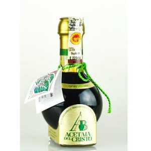 ABTM Maulbeere 25 extra alt - Balsamico