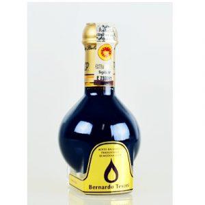 Bernardo Tesori Aceto Balsamico Tradizionale di Modena DOP extravecchio - Gold