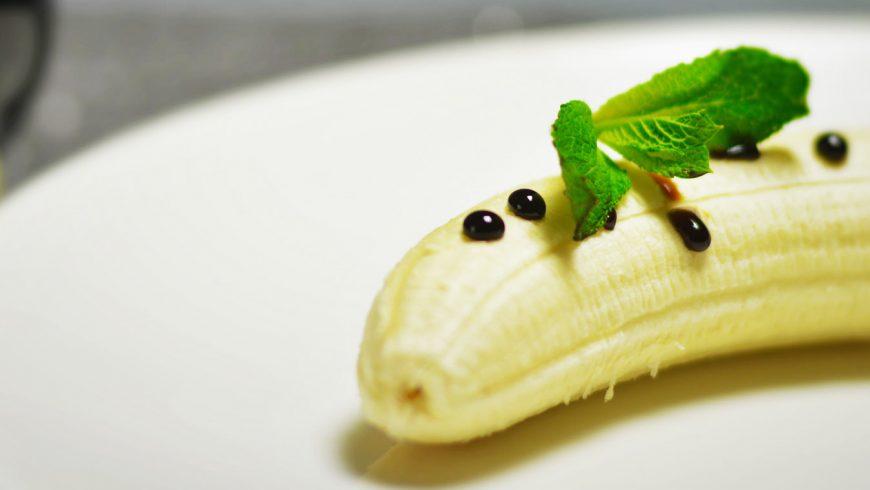 Wie verwendet man echten Balsamico?