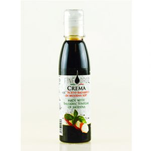 Balsamico Creme - Balsamicocreme - Crema di Balsamico - Glaze Balsamico