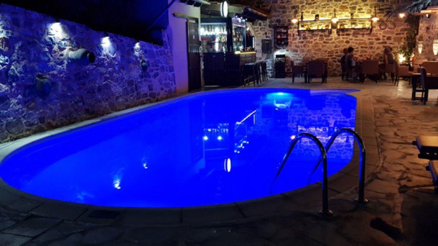 Bernardo Tesori zu Gast im Balsamico Hotel