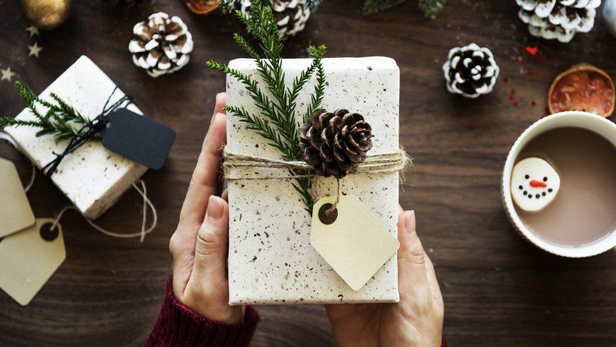 Geschenkidee für Firmen: Hochwertige Kundengeschenke für unter 10 EUR