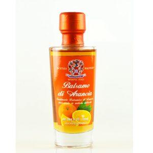 Orangen-Balsamico Malpighi - Fruchtbalsamico