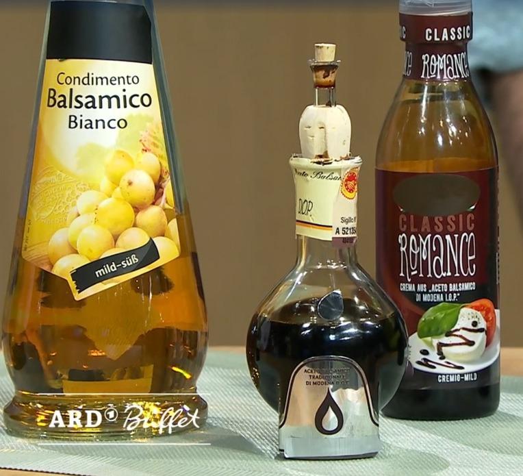 ARD Buffet Balsamico