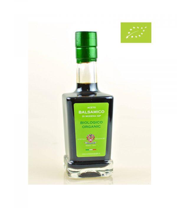 Bio Balsamico - Organic Aceto Balsamico di Modena IGP - Malpighi