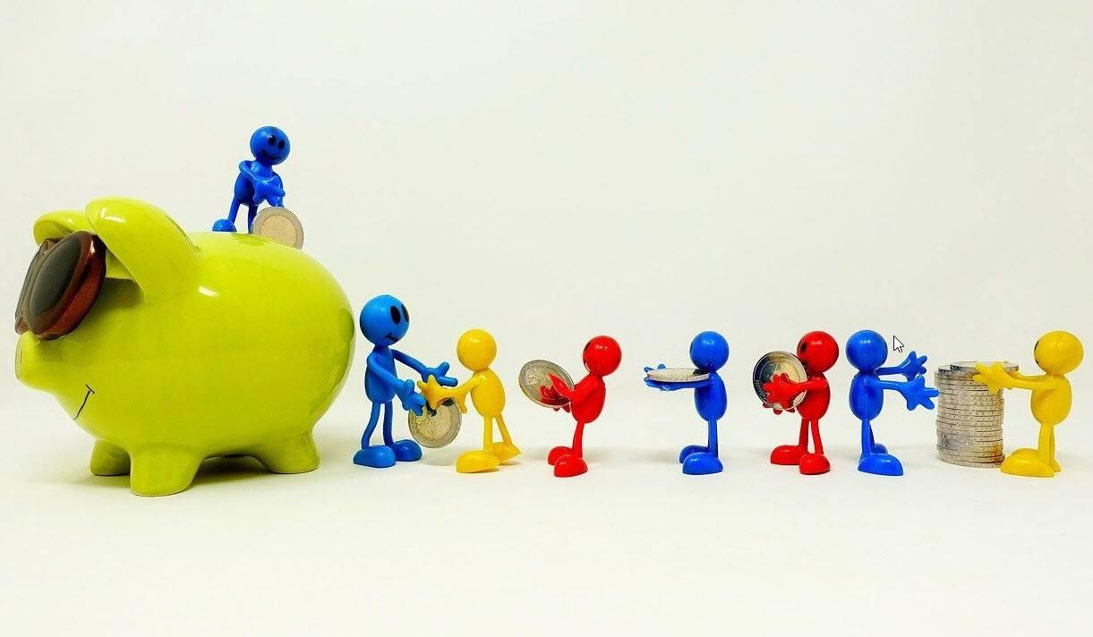 Vorteilsprogramm: Gemeinsam Sparen