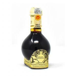 Aceto Balsamico Tradizionale Giuseppe Cremonini