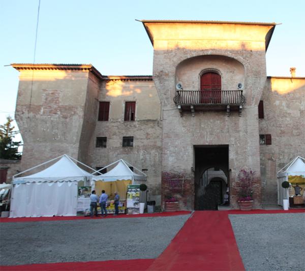 Rocca Rangoni Palip Balsamico Spilamberto