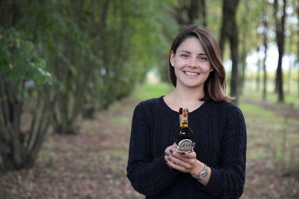 Sofia Malagoli - Aceto Balsamico Tradizionale di Modena DOP Affinato
